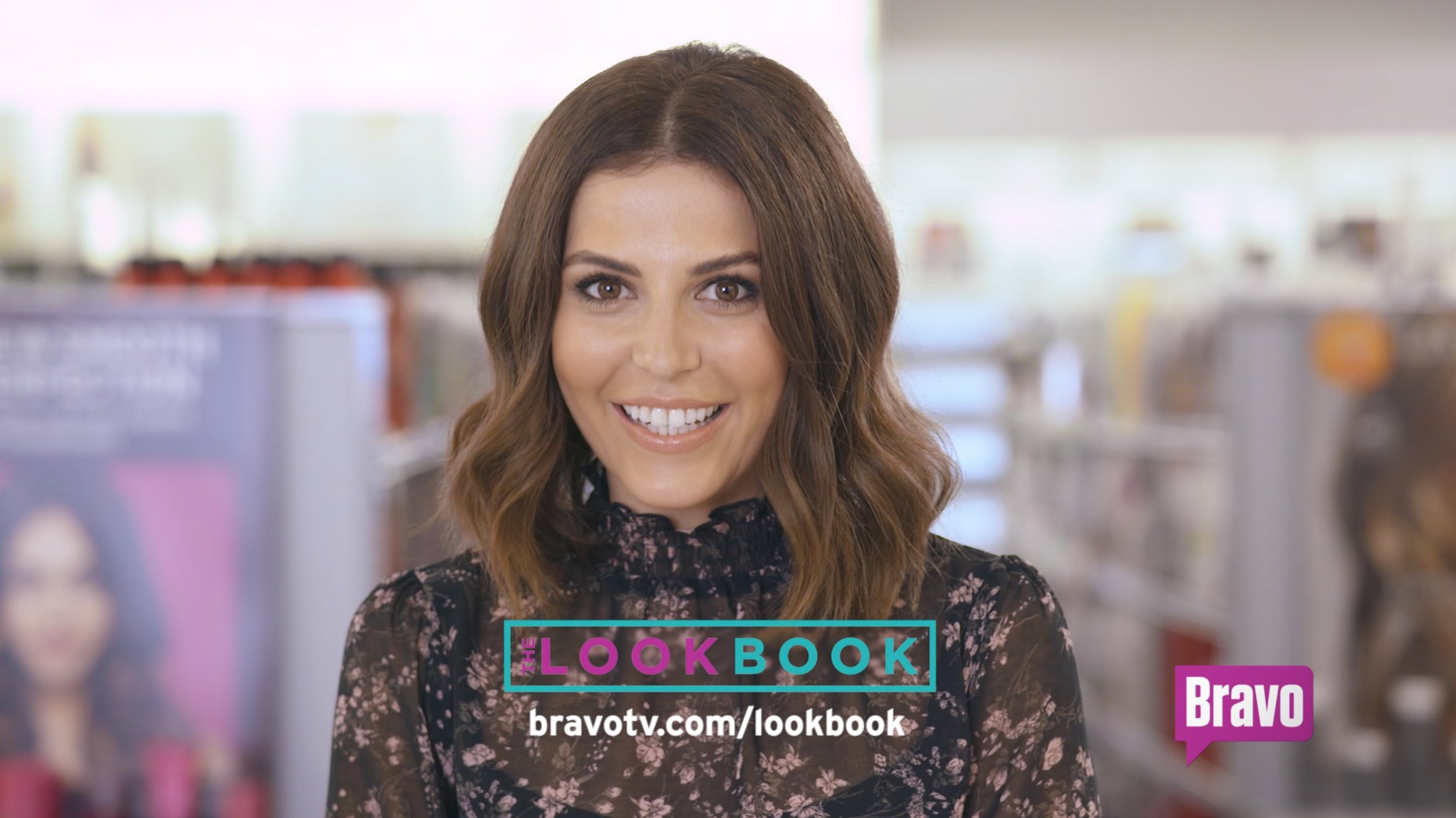 Bravo + ULTA   On-Air + Web Content //  The Lookbook    Creative, Shoot, Post Production