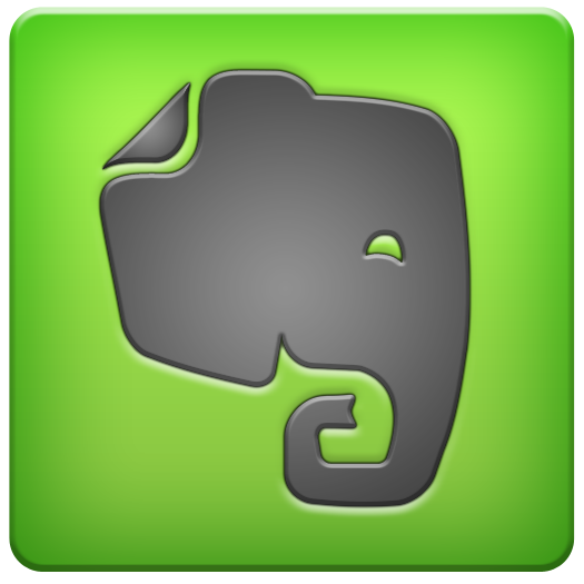 Evernote - MacOS & iOSWindows & Android