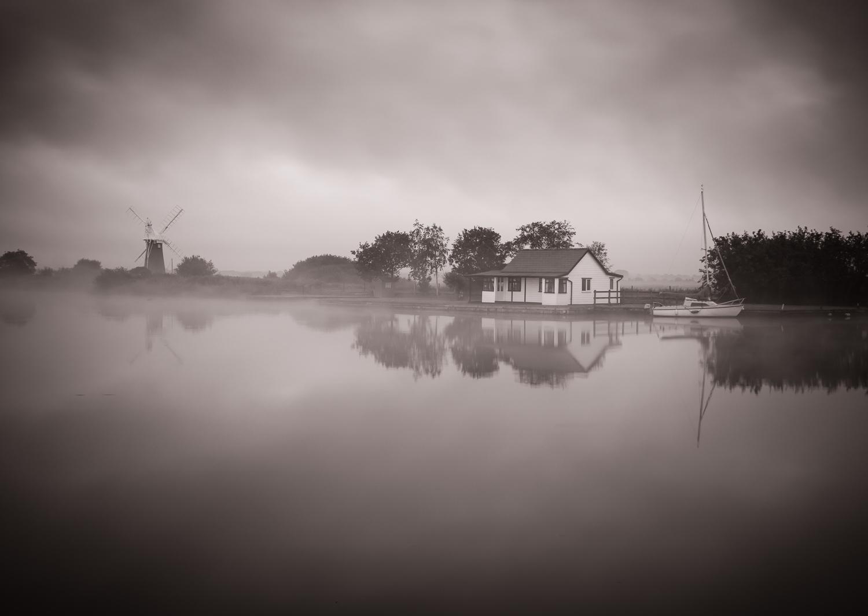 Misty Thurne