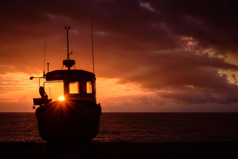 Aldeburgh Glow