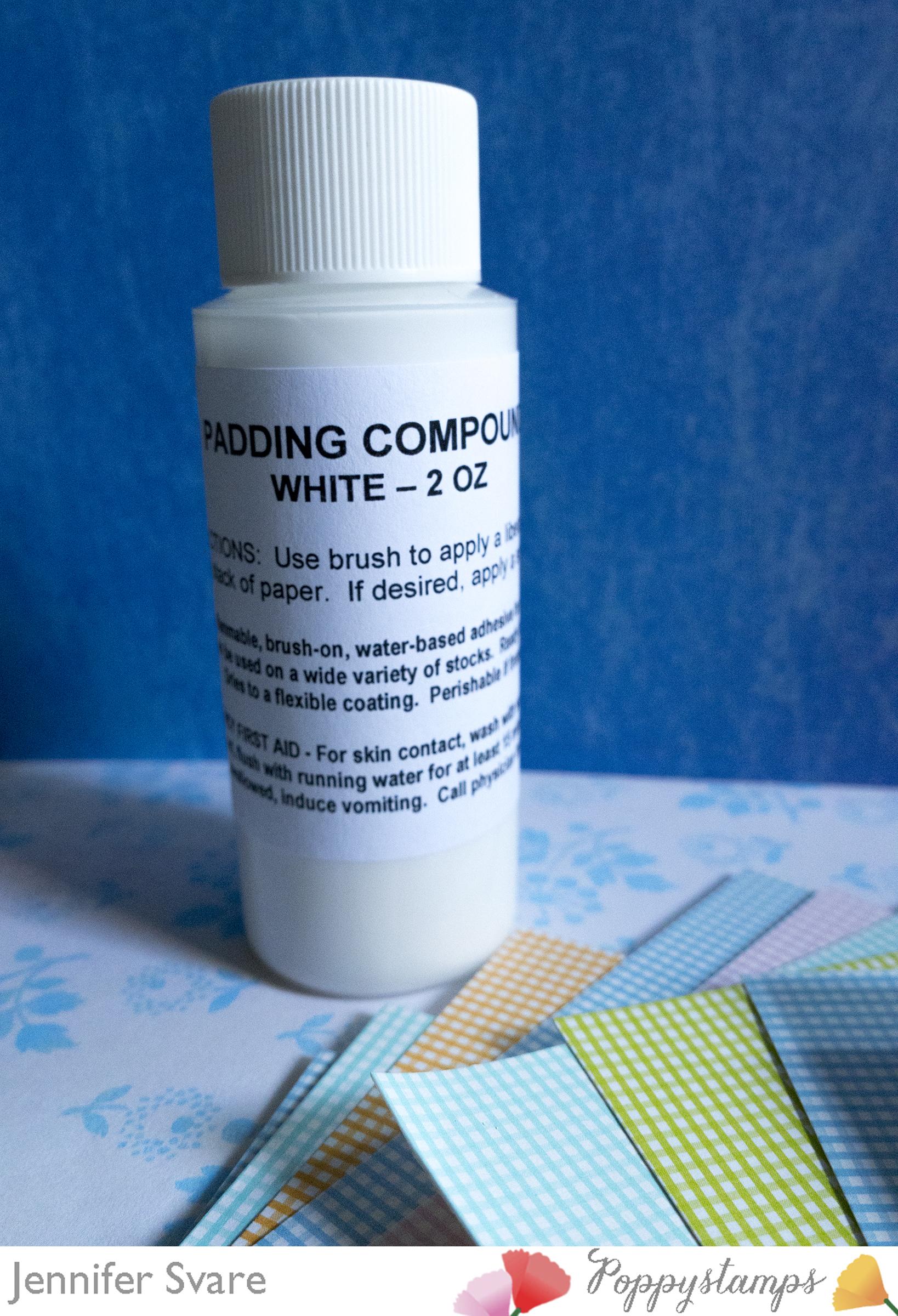 Padding Compound