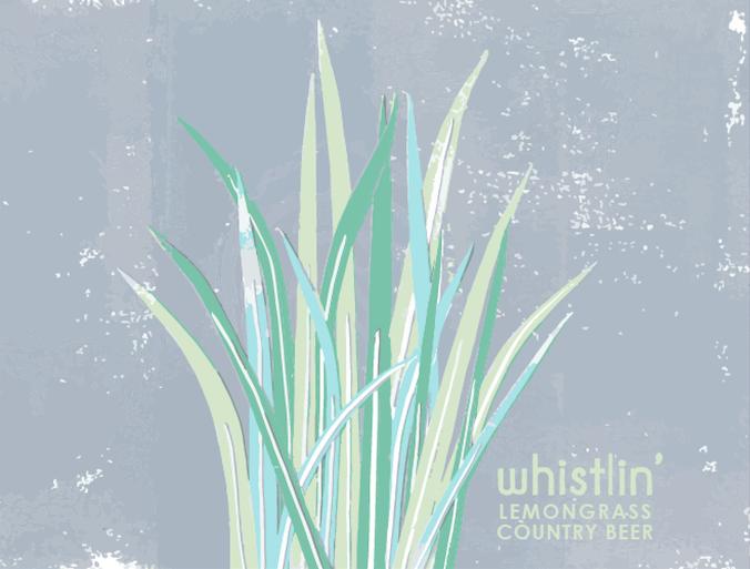 WHISTLIN'