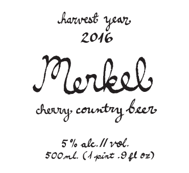 MERKEL // 2016