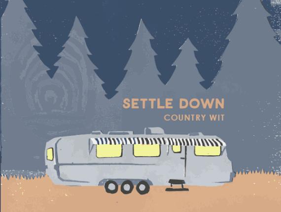 SETTLE DOWN