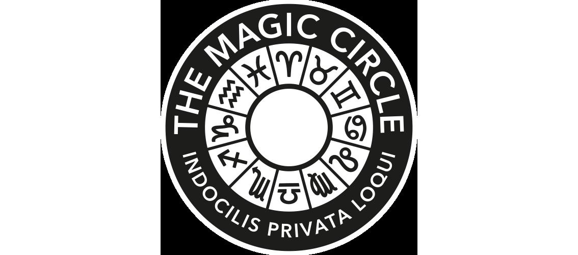 Magic-Circle-Magician