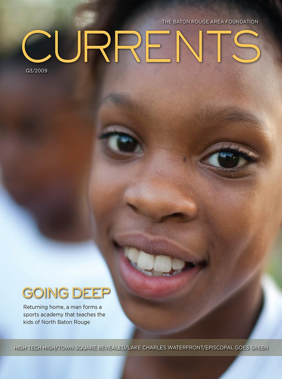 Currents 3Q 2009