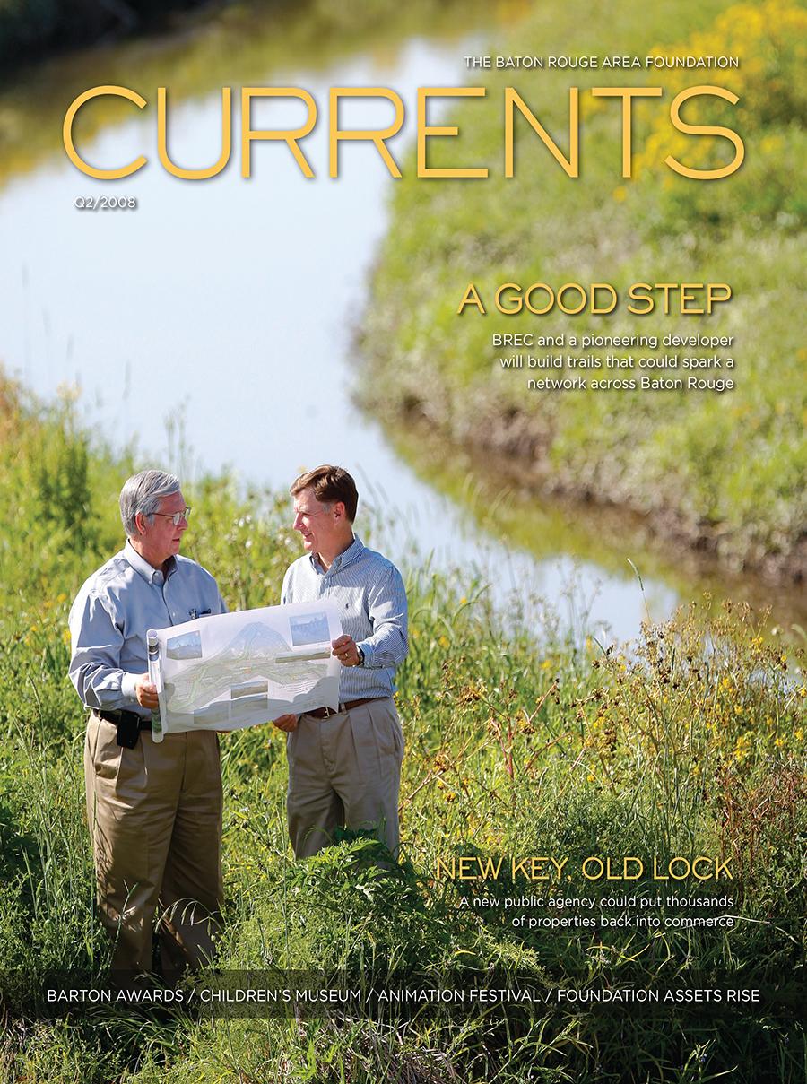Currents 2Q 2008