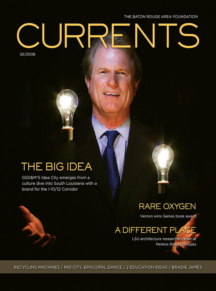 Currents 1Q 2008