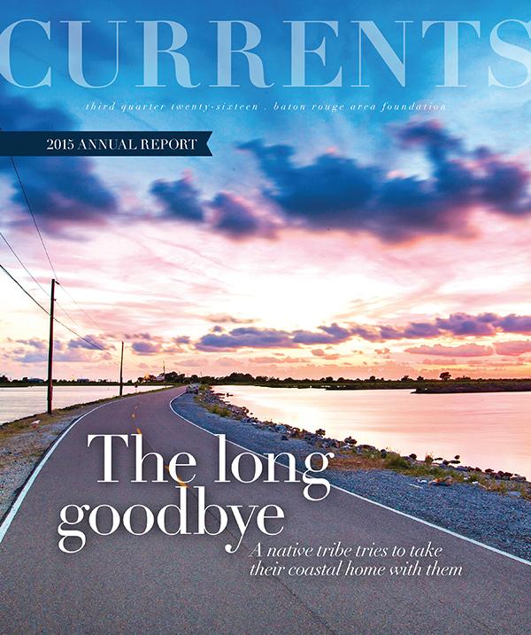 Currents 3Q 2016/AR 2015