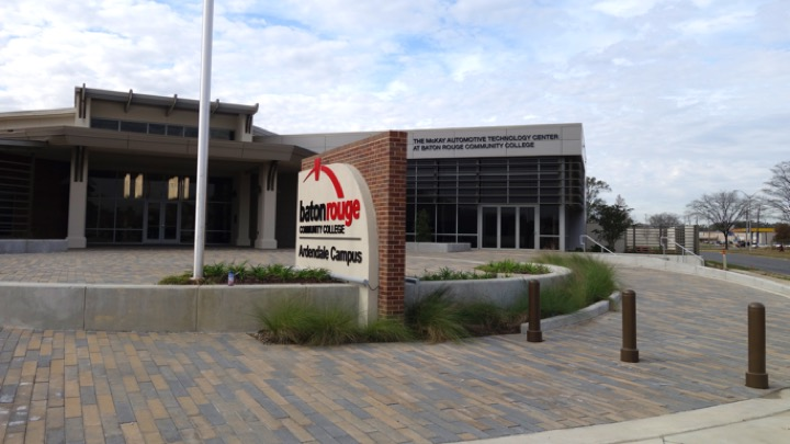 McKay Automotive Technology Center