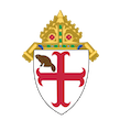 The Seal of the Cathedral of All Saints