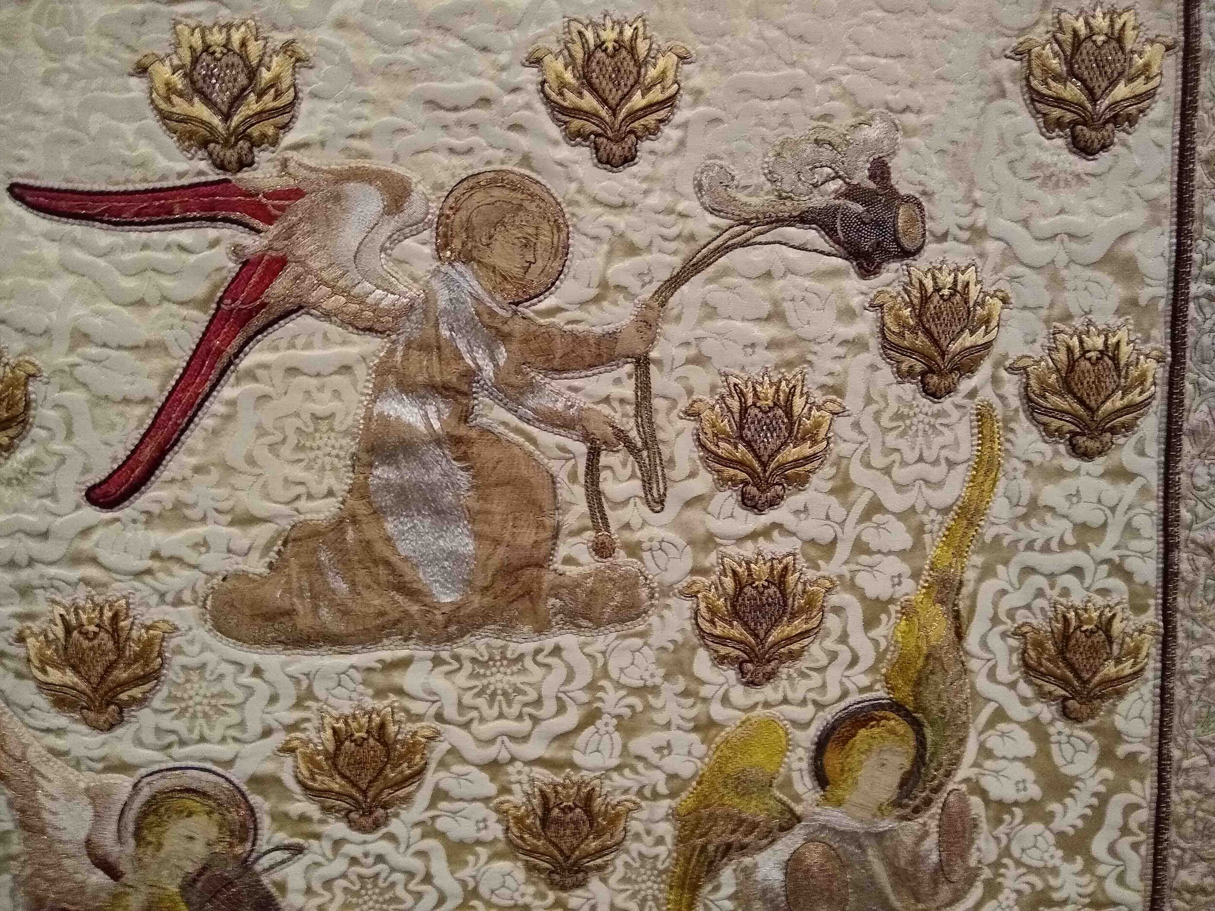 """Everything There Is A Season Time Purpose Under Heaven 36/"""" Tapestry Table Runner"""
