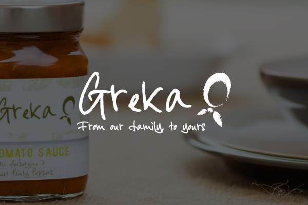 Greka Foods