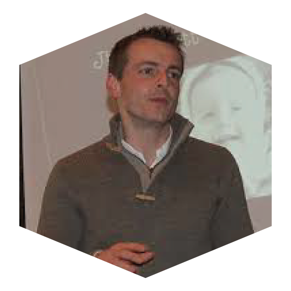 David Pykett - Managing Director of I M Evolution