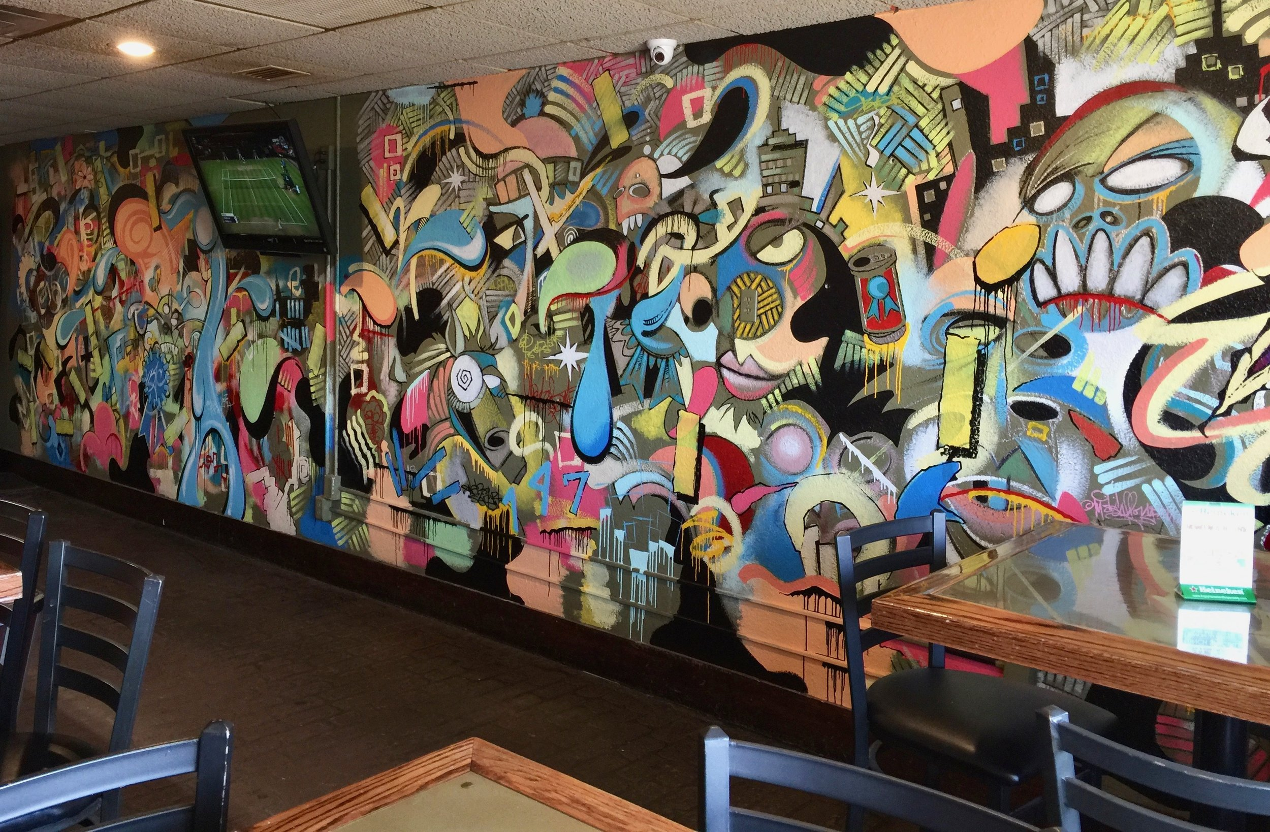 Client: Pabst Blue Ribbon  Location: Sioux Falls, SD