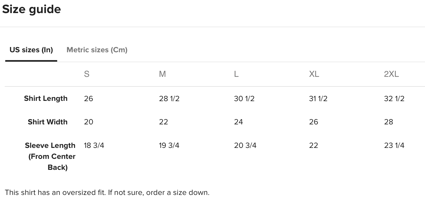 Sizing Guide - Champion Embroidered Tee.png