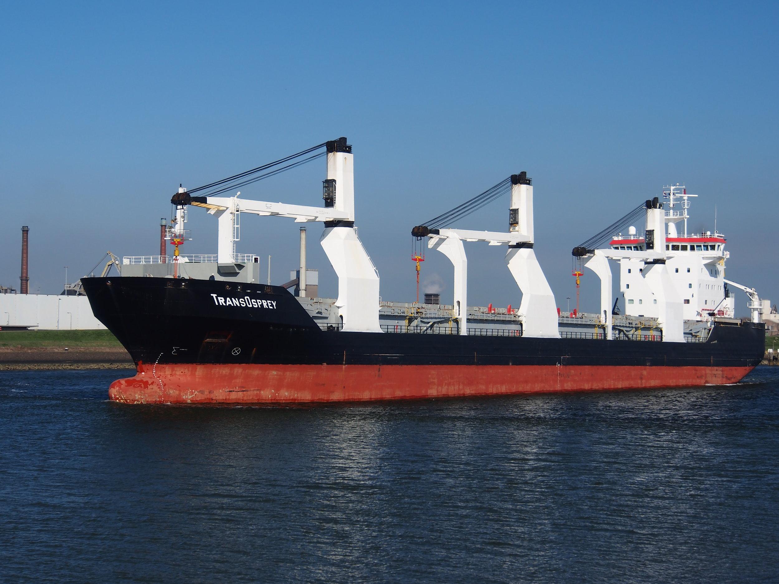 SEAPORT AGENCIES (Shipping Agency Company)