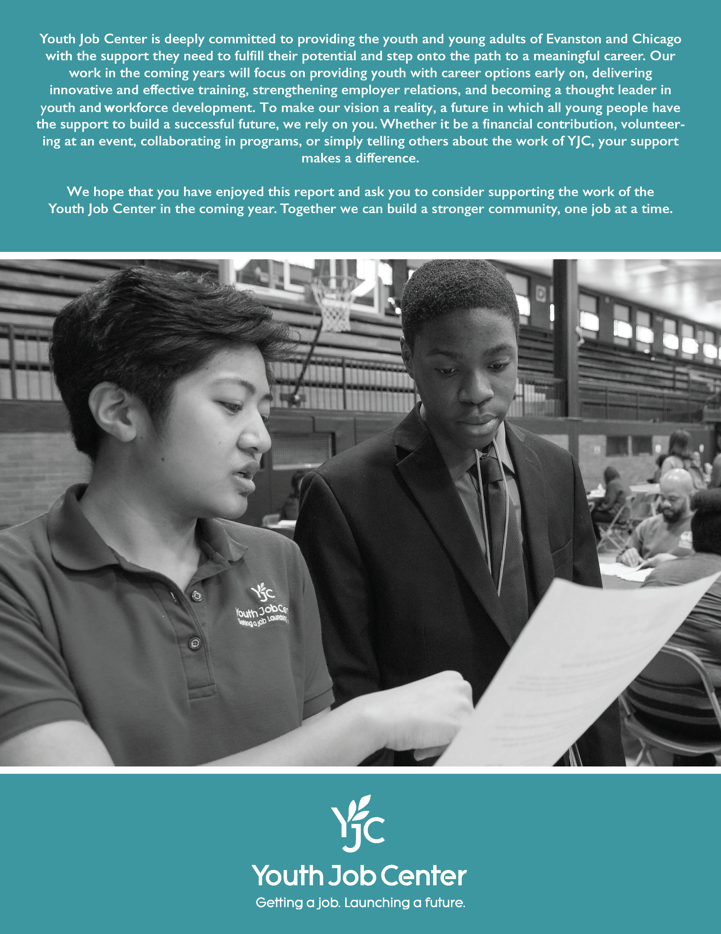 Youth Job Center Annual Report 2017-2018 page 14.png