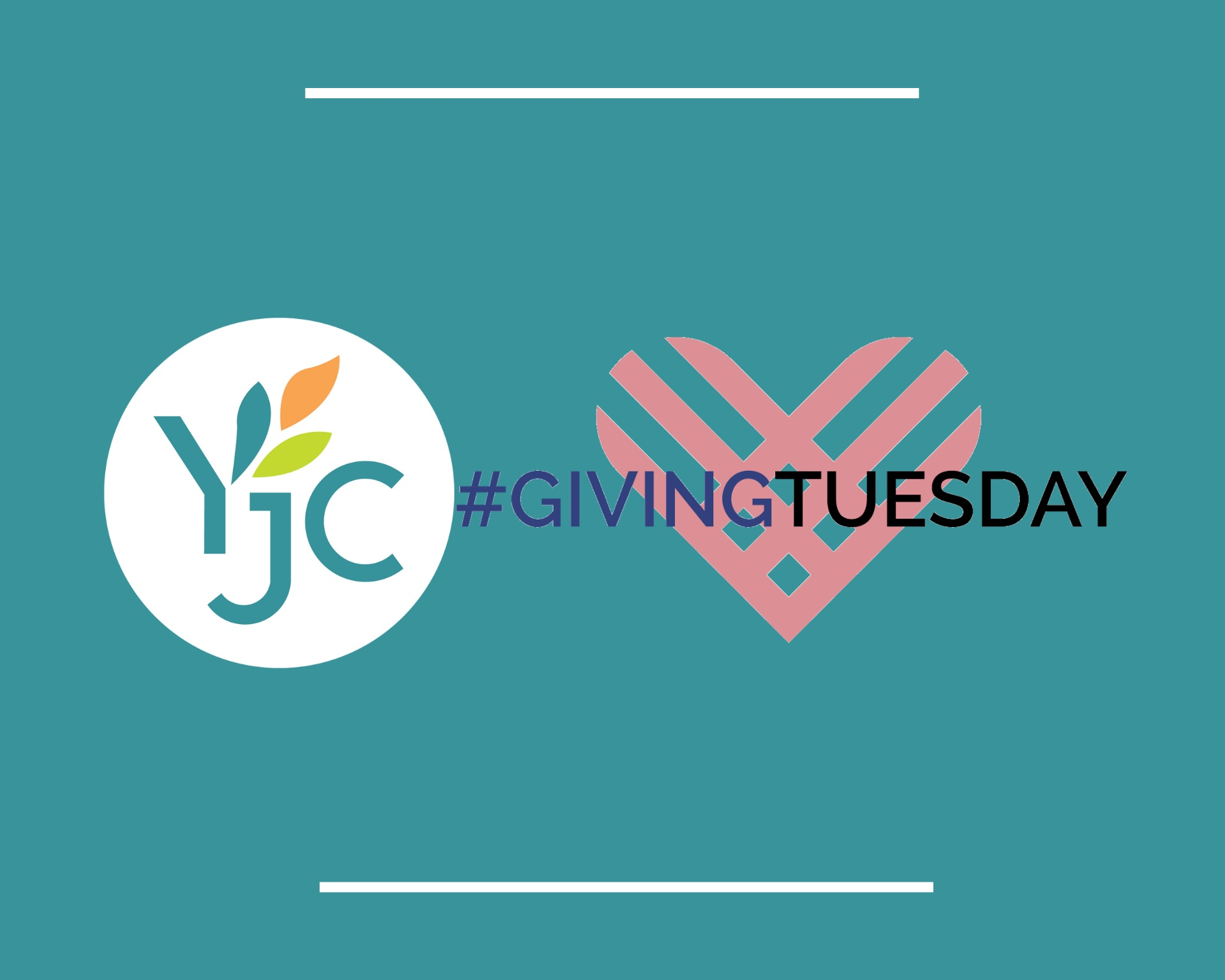 Giving Tuesday -