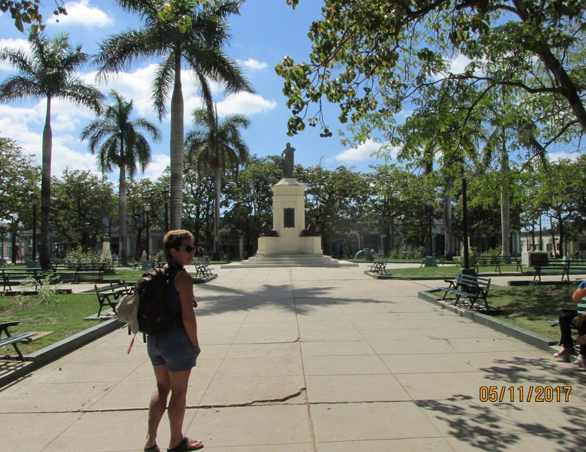Colón, Cuba
