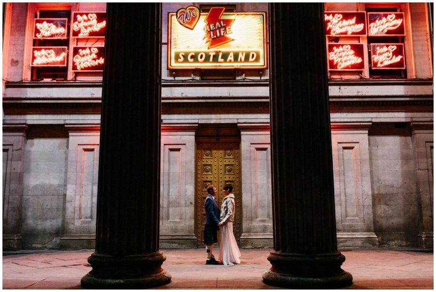 29 Members Club Glasgow Wedding_068