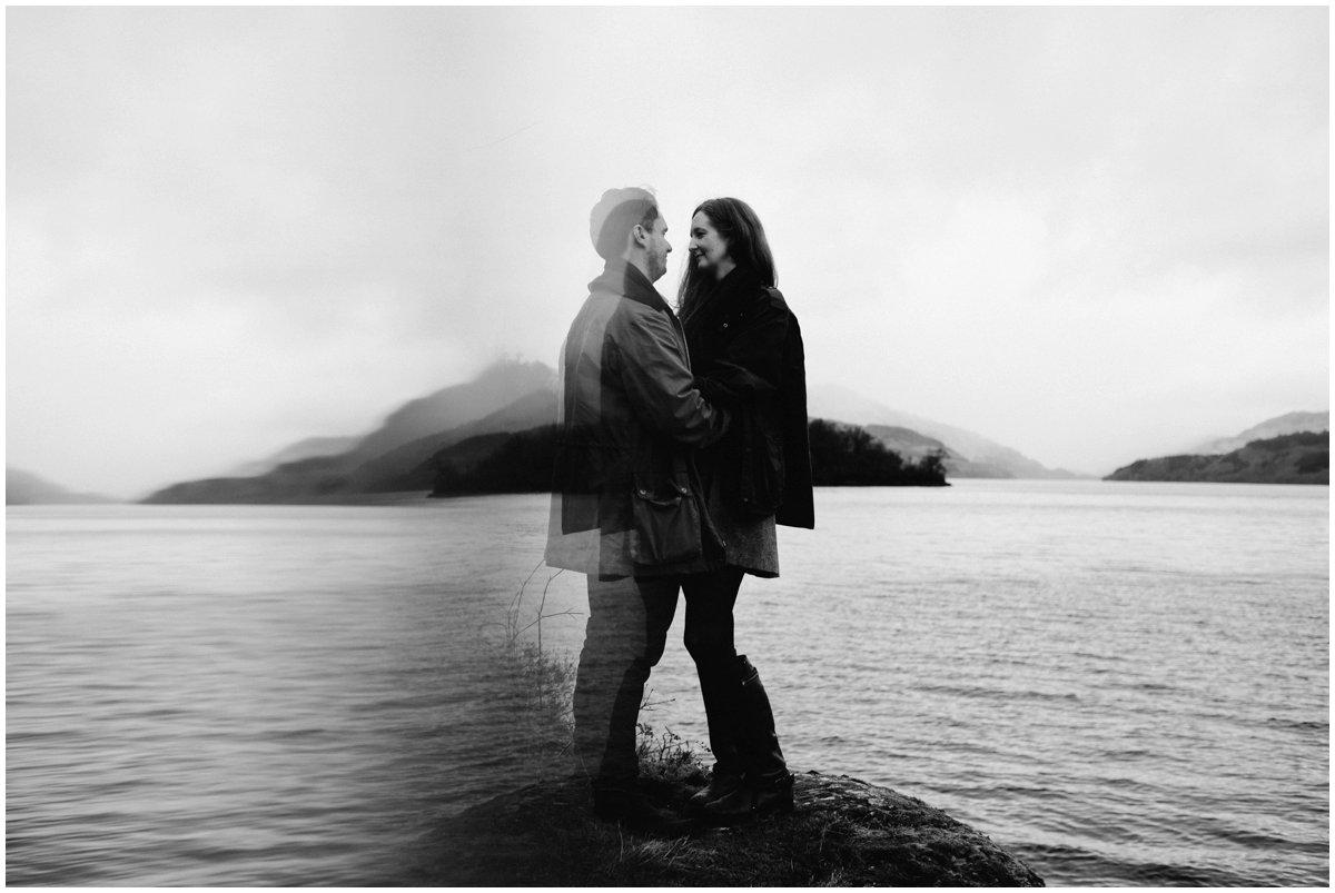 Loch Lomond Engagement Shoot - Euan Robertson Photography_007.jpg