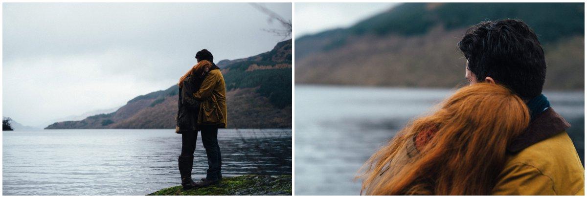 Loch Lomond Engagement Shoot - Euan Robertson Photography_012.jpg