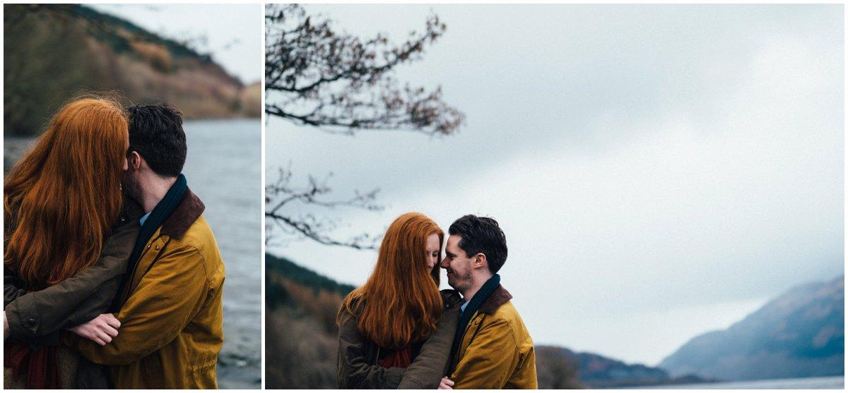 Loch Lomond Engagement Shoot - Euan Robertson Photography_023.jpg