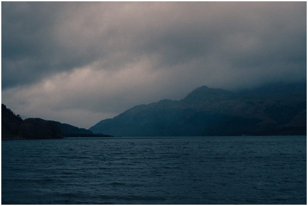 Loch Lomond Engagement Shoot - Euan Robertson Photography_032.jpg