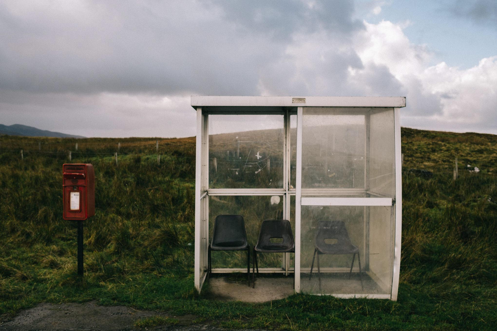 Isle of Skye Comms Centre