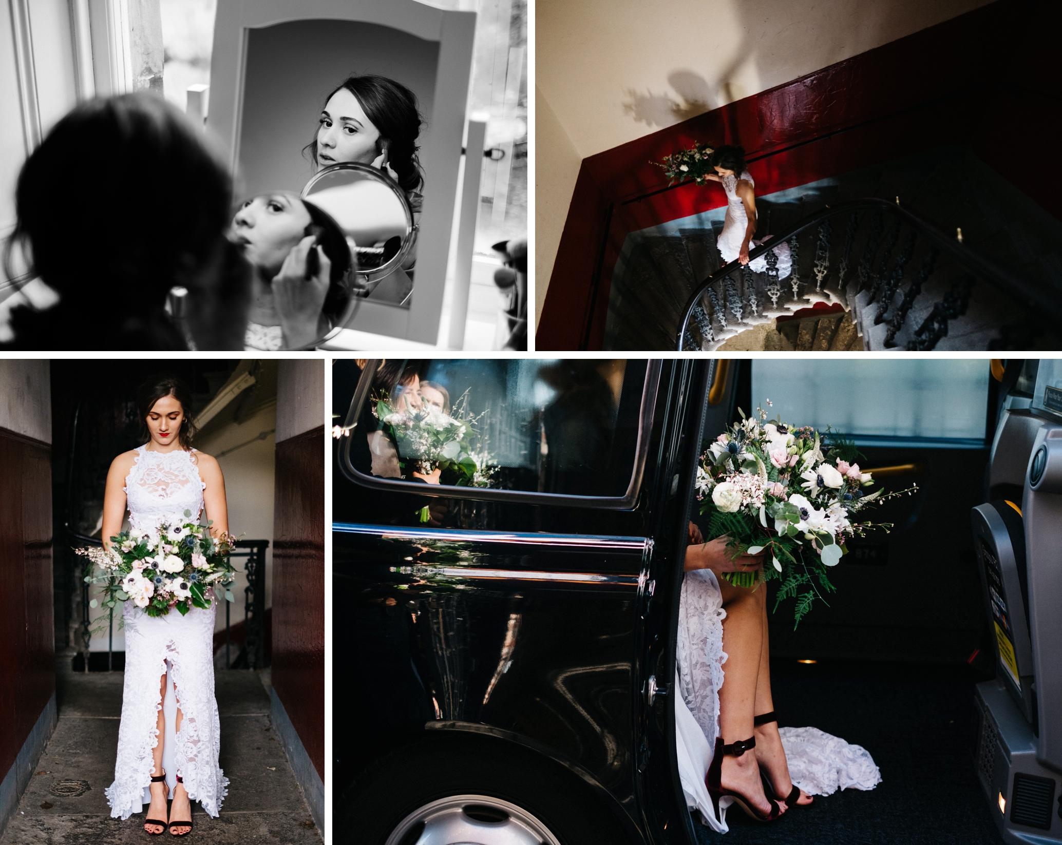 Ubiquitous Chip Wedding Photographer