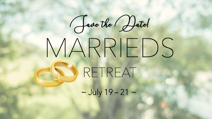 Marrieds Retreat