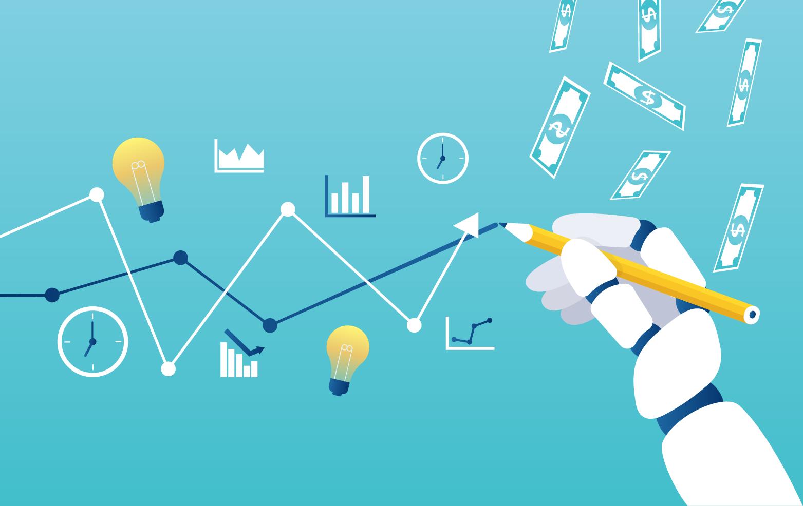 Thử thách trong phân tích thị trường 1: Dữ liệu