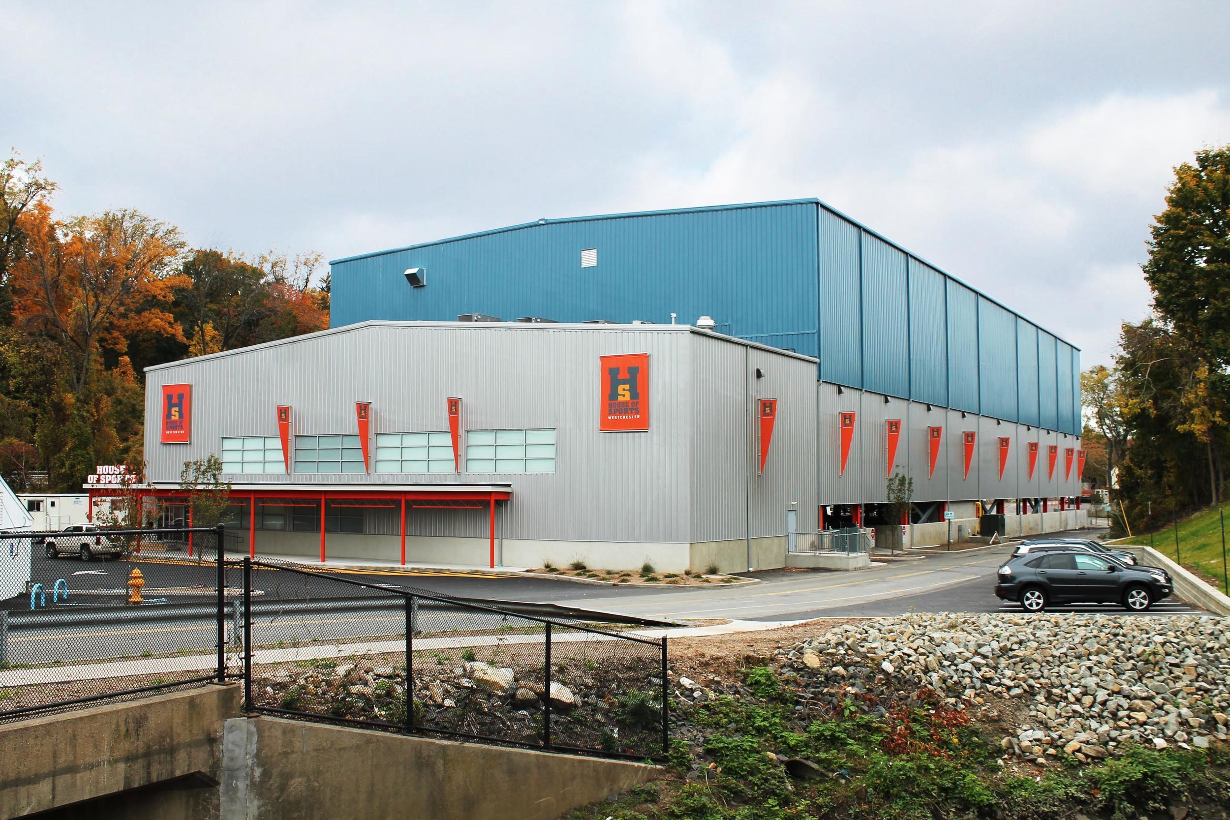 House of Sports -Ardsley, NY