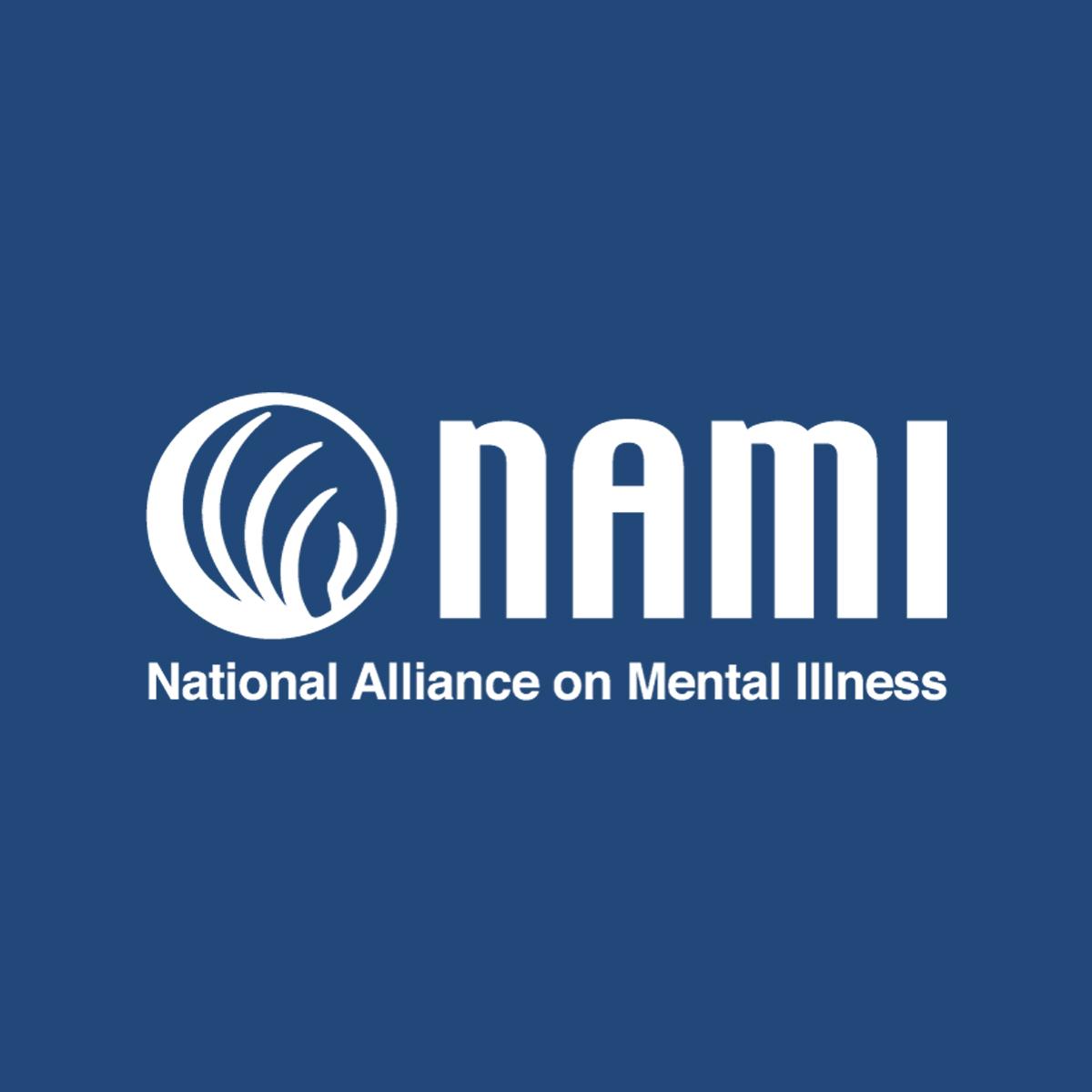 The National Alliance on Mental Illness