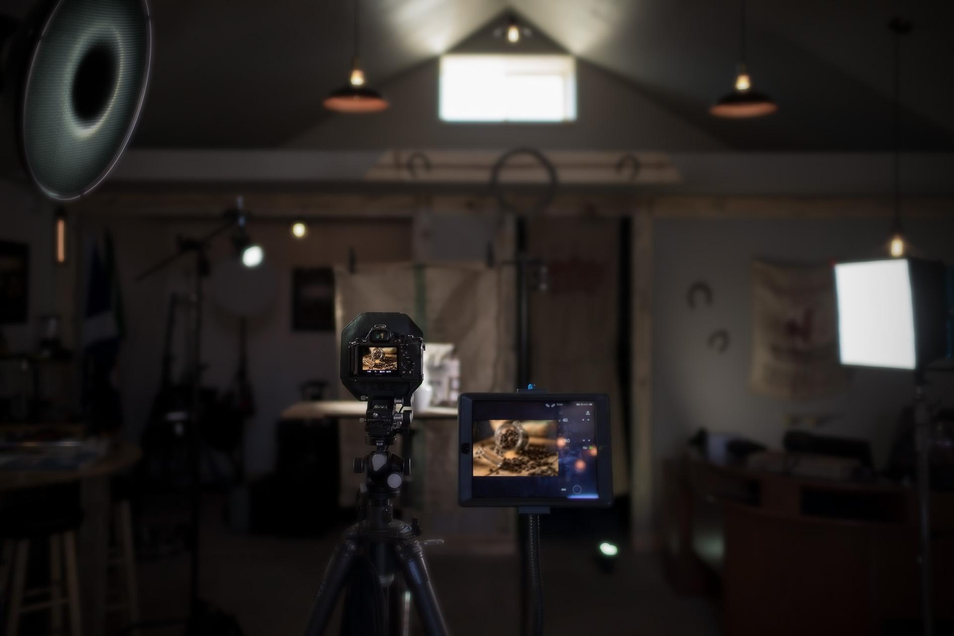Baxter Imaging Studio