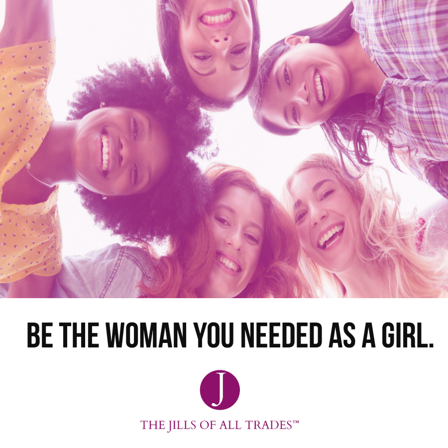 Be the woman- Photo.png