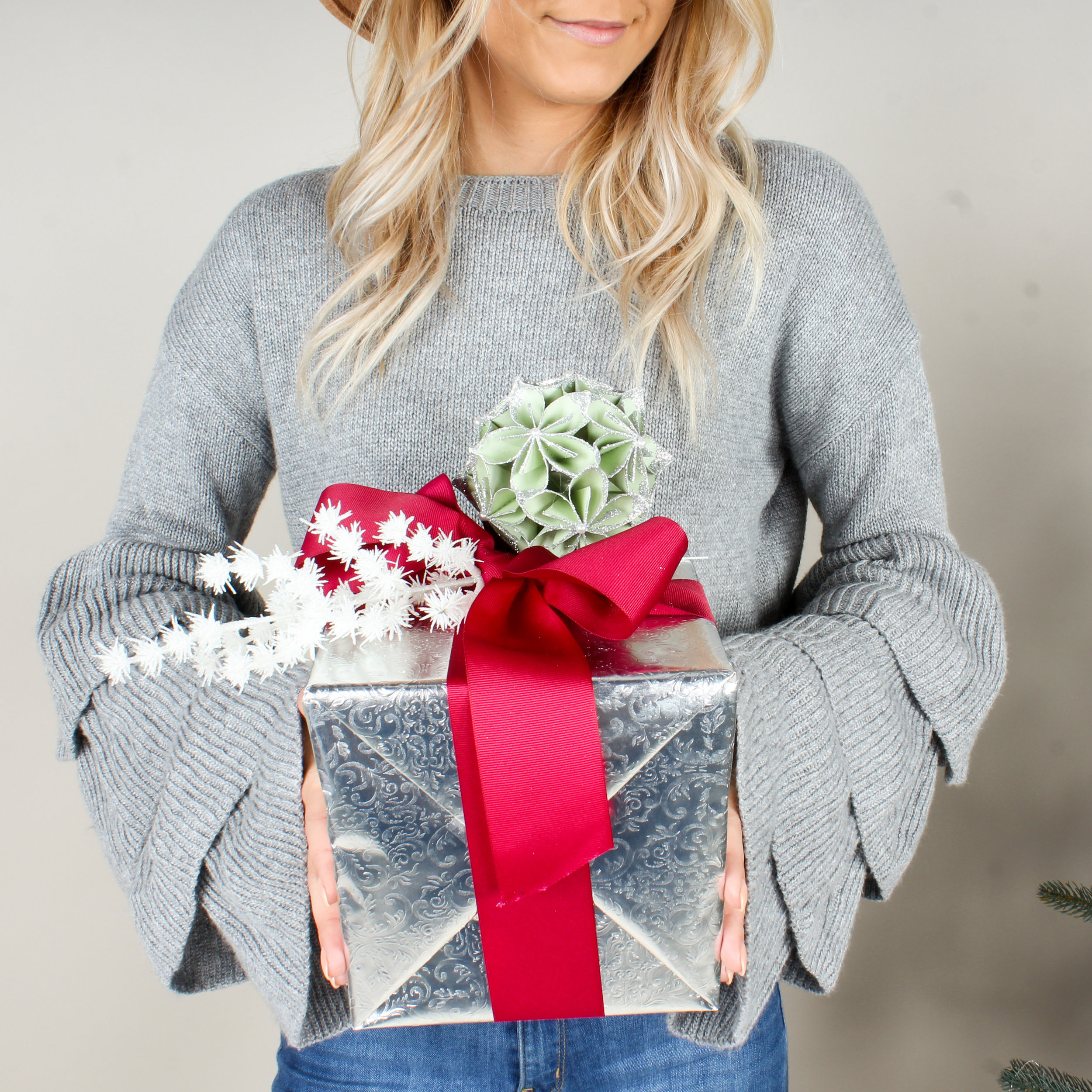 GIFT GUIDE - A look into our holiday gifts for this season, (mostly sold in store) Give us a call to make your gift package today! Don't wait until they are all gone.