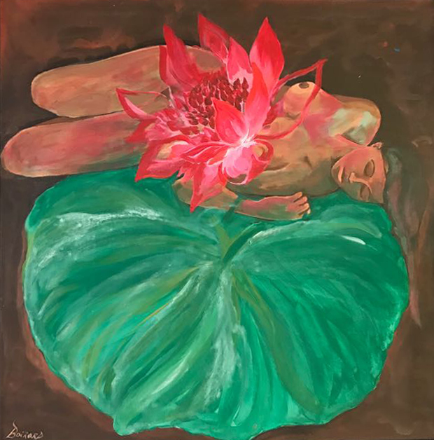 Tara Boirard - Where the Lotus Flower Grows.jpg