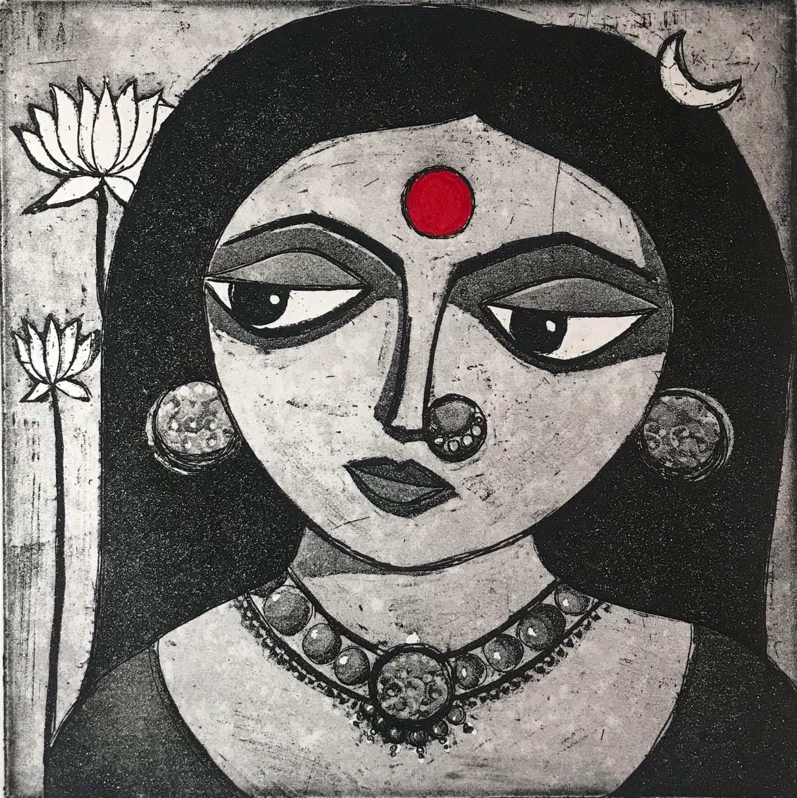 Anshula Tayal - Portraiture of Shakti.jpeg
