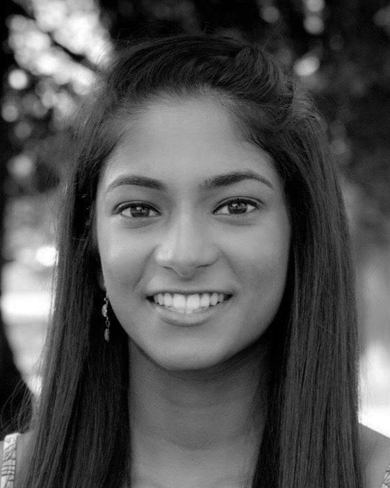 Meghana Karinthi - University of Chicago, Class of 2022