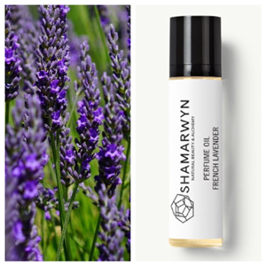 Lavender Pure Essential Oil is a most popular and familiar fragrance. It is known for it's soothing, relaxing and calming abilities and it's fresh, delicate, floral scent.   Click to View