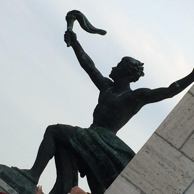 Liberty Monument