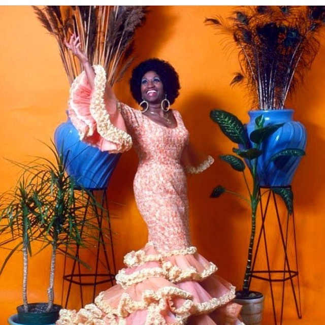 #CeliaCruz would've been happy to hear that you took aid to #Cuba, not only took selfies in Cuba 😎 | help me help them, donating is super easy and takes 57 seconds | 🔗 in bio