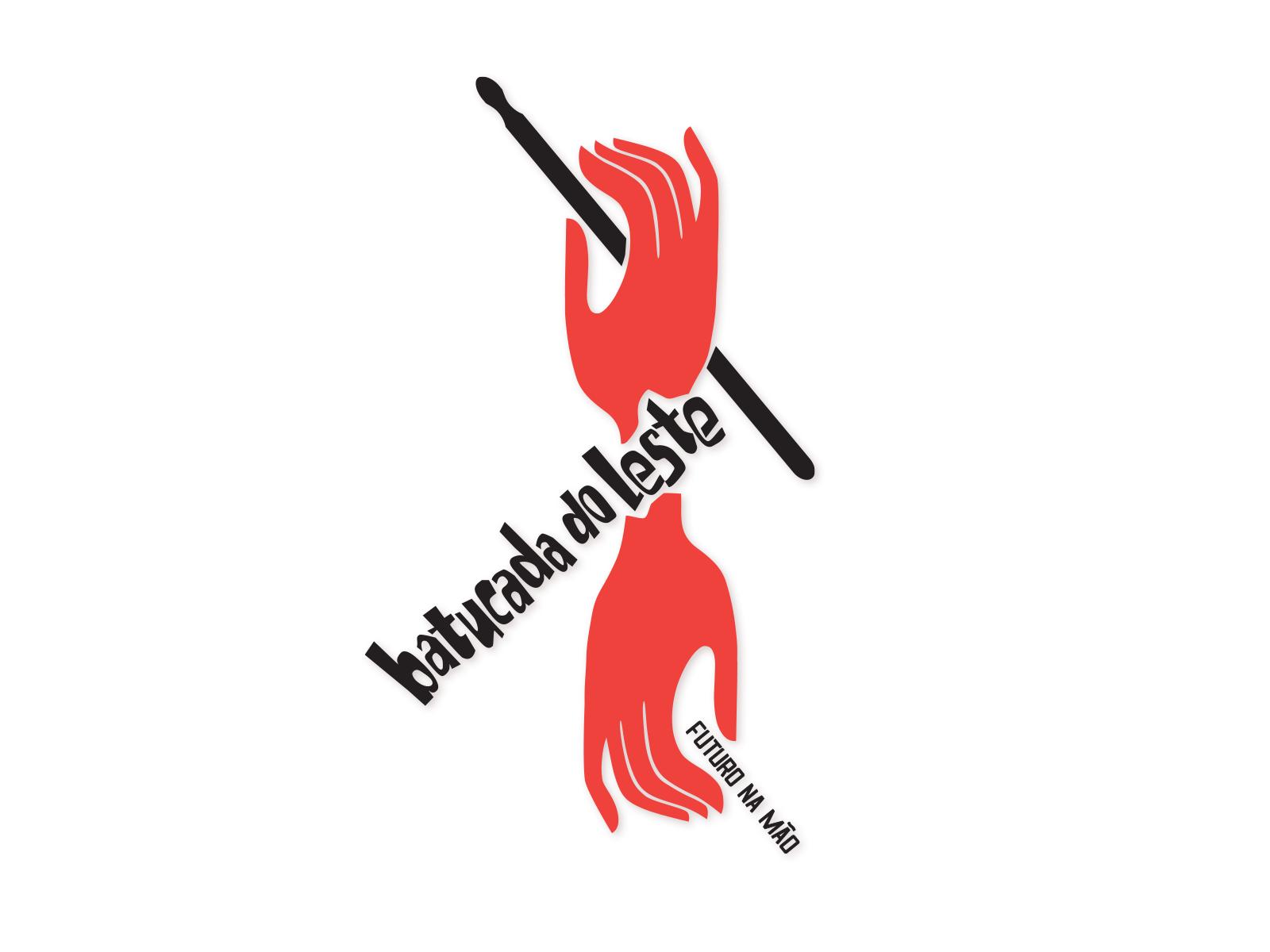 Logo & social media for Batucada du Leste