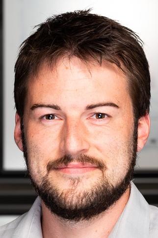 Ian Mason - Co-founder, Future Leaders Network - Headshot