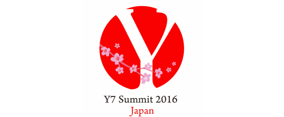 Y7 Tokyo Japan 2016