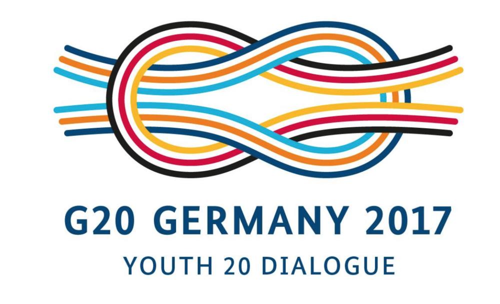 Y20 BERLIN GERMANY 2018