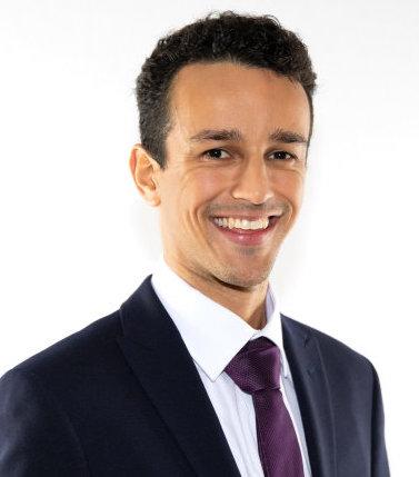 Jordan Abdi