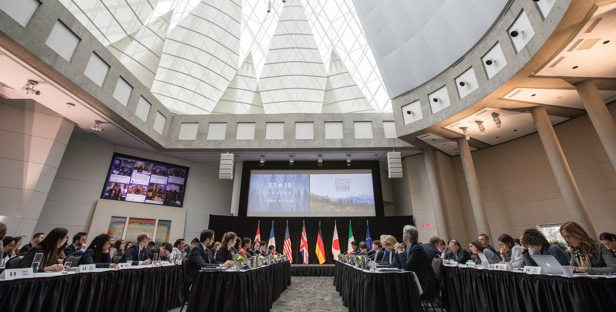 G7 Youth Summit